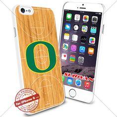 New iPhone 6 Case Oregon Ducks Logo NCAA #1437 White Smartphone Case Cover Collector TPU Rubber [Basketball Court] SURIYAN http://www.amazon.com/dp/B015CWH35U/ref=cm_sw_r_pi_dp_FpJxwb1S35Q1Z