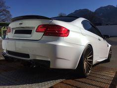 BMW M3 Coupe Drivelogic als Sportwagen/Coupé in ob