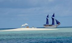 S/Y Maldives Siren - liveaboard 10 days of scuba diving