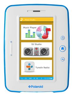 A music player specially designed for kids.    For more details, visit us online at www.SouthernTelecom.com