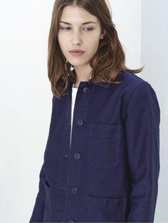 Genuine Work Jacket
