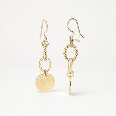 TREND FINDER: Coins/Medallions/Amulets - Accessories Magazine