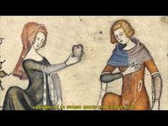 Apuntes de Lengua y Literatura - Edad Media. Siglos XI-XIV. Lírica