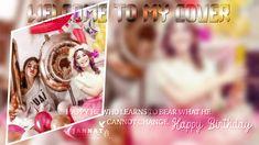 Birthday Girl Dp, Happy Birthday, Girls Dp, Cute Girls, Cute Girl Photo, Girl Photos, Learning, Cover, Happy Brithday
