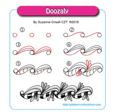 Doozaly by Suzanne Crisafi