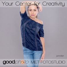 GoodPhoto your Center for Creativity