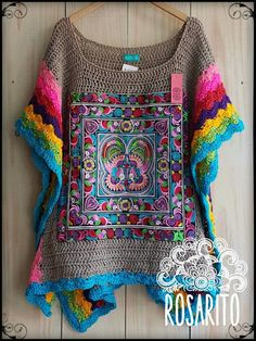 Fabulous Crochet a Little Black Crochet Dress Ideas. Georgeous Crochet a Little Black Crochet Dress Ideas. Crochet Cardigan, Crochet Shawl, Crochet Stitches, Knit Crochet, Crochet Vests, Crochet Bedspread, Crochet Designs, Crochet Patterns, Mode Crochet