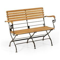 Garten- Klappbank Eisen-Teakholz 2-Sitzer Oxford Jetzt bestellen unter: https://moebel.ladendirekt.de/garten/gartenmoebel/gartenbaenke/?uid=5504fc0f-9570-5ba9-8240-11b855eb71eb&utm_source=pinterest&utm_medium=pin&utm_campaign=boards #oxford #bank #holz #gartenbank #garten #gartenbaenke #gartenmoebel #teak #gartenmöbel #nierenbank