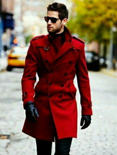 The Red Trench