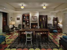 Drake Devonshire Inn by +tongtong , Wellington – Canada » Retail Design Blog