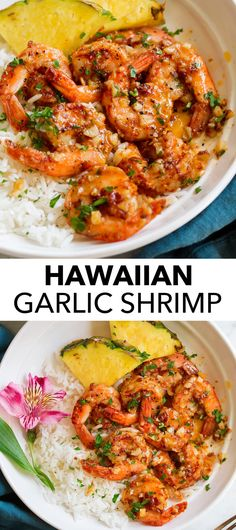 Food Trucks, Pollo Masala, Bouillabaisse Rezept, Fish And Chips Rezept, Hawaiian Garlic Shrimp, Hawaiian Shrimp Recipe, Hawaiin Food, Hawaiian Chicken, Eat This