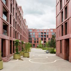 813 ROY residential and commercial development, Winterthur - Pin Coffee - Architecture | Wiki Coffee