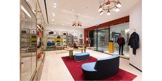 Paul Smith - KL, Pavilion - Flagship Store