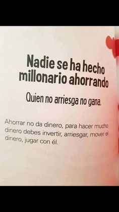Everything happens for a reason, and I would hate for you to miss your chance, to Get Access to the Overnight Millionaire System Right Now, Click Below for this Limited Time Special Offer before it's too late. Quotes En Espanol, Millionaire Quotes, Truth Of Life, Motivational Phrases, Motivation Goals, Mind Tricks, Money Quotes, Marriage Life, Positive Vibes