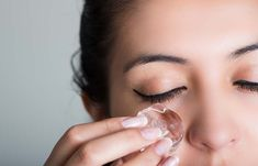 hacks every girl should know make up Ice Cube On Face: 15 Amazing Beauty Benefits Homemade Skin Care, Diy Skin Care, Skin Care Tips, After Sun, Beauty Secrets, Beauty Hacks, Diy Beauty, Beauty Tips, Skin Secrets