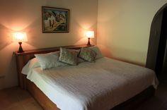 magellan inn bedroom   - Costa Rica