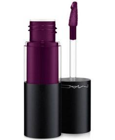 MAC Versicolour Stain Lipgloss