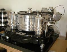 SOUND ART > Redeemer Audio Demo > Redeemer by In. A audio systems Demo 31.05.2011.海外の音楽愛好家に訪問
