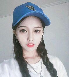 韓国オルチャンの画像 プリ画像
