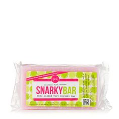 Snarky beads scrub and rub off dead, dry skin in a luxurious smelling shea butter soap base. Remove stubborn and unsmooth spots.