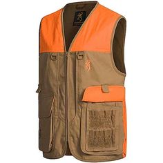 Sierratradingpost.com Item #18269 Browning Upland Hunting Vest (For Women)
