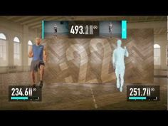 2nd November 2012: New Nike app, Kinect Training, links with your Xbox, allows you to train at home as part of the game, earn fuel points and track your performance. http://www.digitalbuzzblog.com/nike-xbox-kinect-training-game/