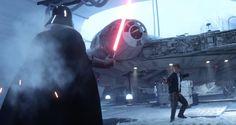 Conoce sobre El tráiler de 'Star Wars: Battlefront' está repleto de Fuerza
