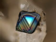 Magnetite from Germany