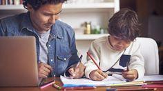 AYUDA PARA MAESTROS: Las 10 conductas de los padres que entorpecen la e...