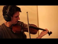 Ciao Tympans en studio : Violon - YouTube