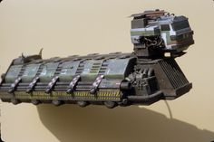 blade-runner-maquette-atelier-modele-44 - La boite verte