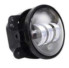 LITE-WAY (Pack of two) 4Inch 30w Projector lens Cree LED Fog Driving Lights White Beam 6000K For Trucks Cars Fits Jeep Wrangler JK Dodge Chrysler Front Bumper Lights (Without Halo)  LITE-WAY (Pack of two) 4Inch 30w Projector lens Cree LED Fog Driving Lights White Beam 6000K For Trucks Cars Fits Jeep Wrangler JK Dodge Chrysler Front Bumper Lights (Without Halo) Led Power: 30W    Operating Voltage: 9-32V DC    Waterproof Rate: IP 68    LED 6×5w Cree LEDs    Color Temperature: 6000K   M..