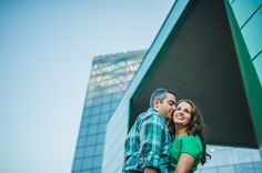 Artistic Baltimore engagement photographer 1024x681 Farzad + Sanaz photo shoot in Baltimore, MD