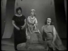 Joan Sutherland, Ella Fitzgerald and Dinah Shore: Lover Come Back to Me