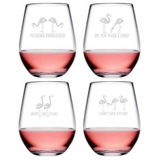 Fun Wine Glasses, Etched Wine Glasses, Painted Wine Glasses, Wine Tumblers, Custom Tumblers, Glitter Tumblers, Wine Glass Sayings, Wine Glass Crafts, Wine Gift Baskets