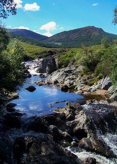 North Glen - Sannox - Isle of Arran, Scotland Scotland Country, England And Scotland, Places In Scotland, Scotland Travel, Isle Of Arran, British Isles, Homeland, Great Britain, The Great Outdoors