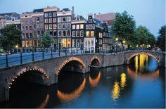 I ♥ Amsterdam!