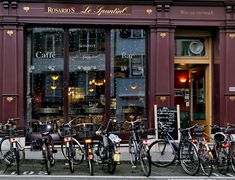 Rosario's Lo Spuntino | Basel, Switzerland