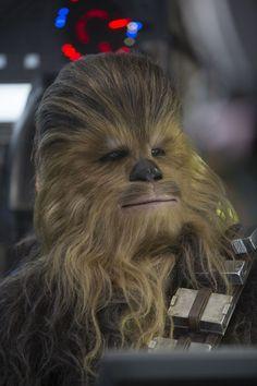 Zur Galerie von Star Wars - Das Erwachen der Macht