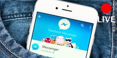 #Facebook now lets you chat with businesses via #Messenger on their website http://tnw.me/UAGZZKz