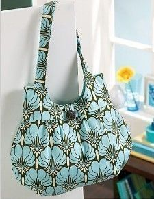 CLASSY CURVY ebook PDF Handbag Sewing Pattern / Sweet Pea