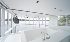 VOLA Taps for bathroom gh3 architects