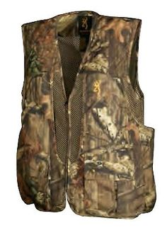 Vests 178080: Browning Upland Game Vest,Real-Tree Xtra,Small 3051702401 Hunting Vests -> BUY IT NOW ONLY: $48.99 on eBay!