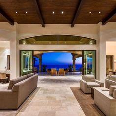 Soulmate24.com Ocean Front Spanish Estate in Malibu #California #cali.… #realestate #mansion #luxury #estate #architecturelovers Mens Style