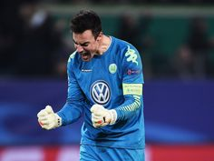Wolfsburg vs Real Madrid: Is Diego Benaglio the man to stop...: Wolfsburg vs Real Madrid: Is Diego… #RealMadridVsWolfsburg #RealMadrid