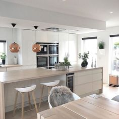 Le più belle cucine con isola di Pinterest | Cucina | Pinterest ...