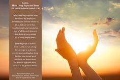 Celebrate the season of joyful expectation