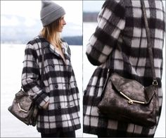 413469ab392d A winter outfit isn t complete with a  beanie and a  Botkier!