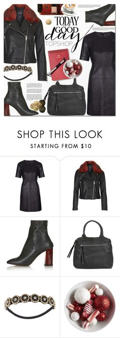 """Topshop"" by barbarela11 ❤ liked on Polyvore featuring Topshop"