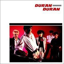 "Duran Duran by Duran Duran [CD] | The 1981 debut album, which includes the hit song ""Girls on Film."""